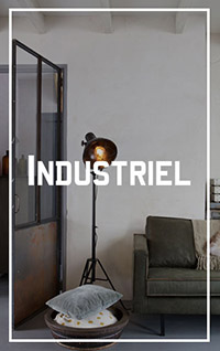 Nos meubles industriels